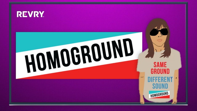 Homoground