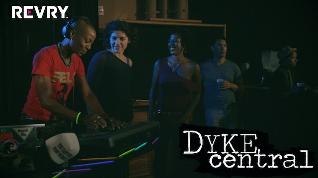 Dyke Central Episode 6