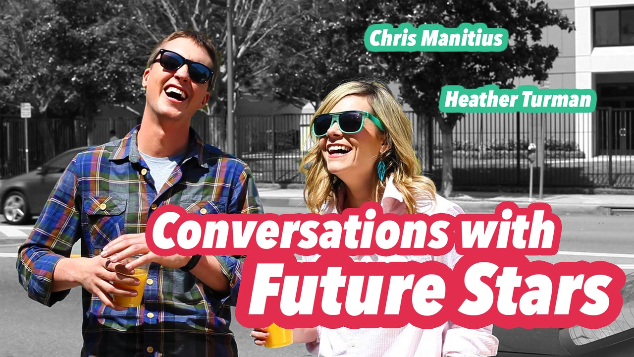Conversations with Future Stars