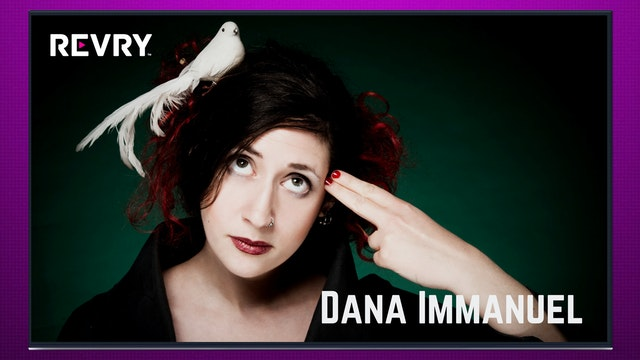 Dana Immanuel