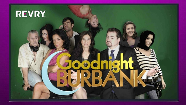 Goodnight Burbank