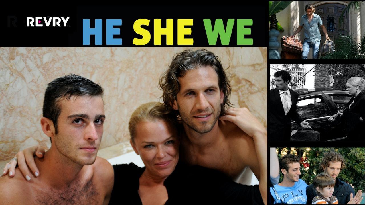 He She We