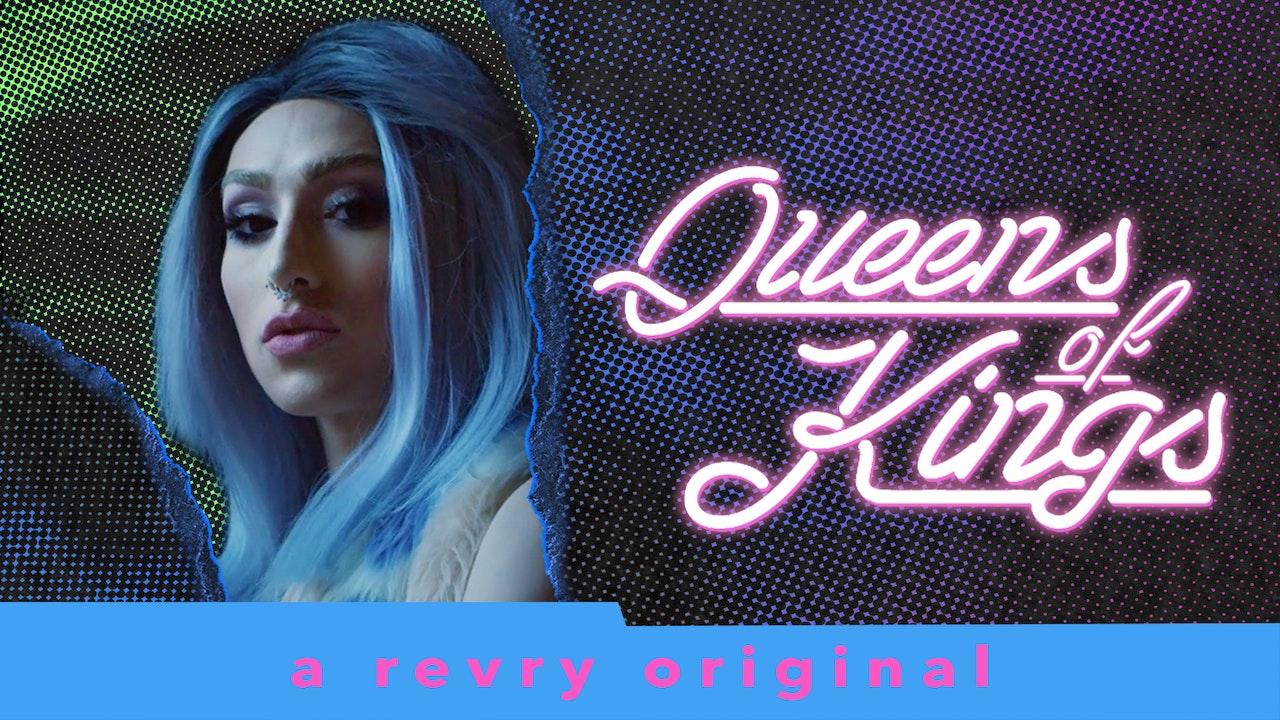 Queens Of Kings