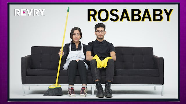 RosaBaby