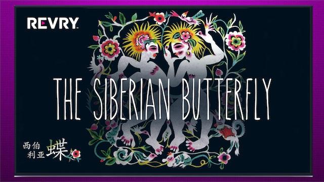 The Siberian Butterfly   西伯利亚蝶