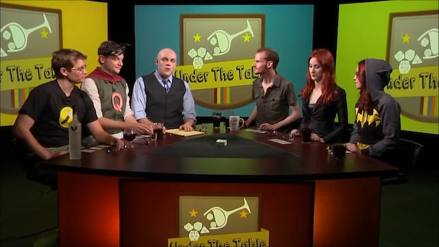 """Short Order Heroes & Superfight with Meg Turney"""