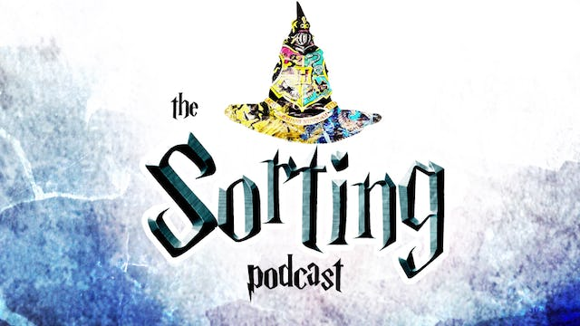 """The Sorting Podcast"""