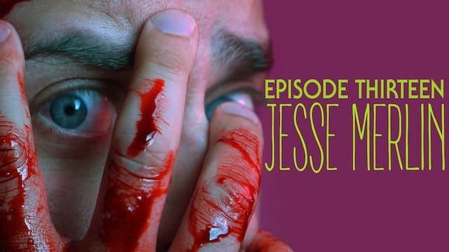 Jesse Merlin