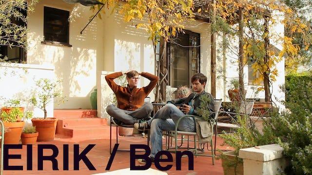 Eirik and Ben