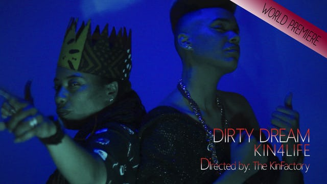 Dirty Dream
