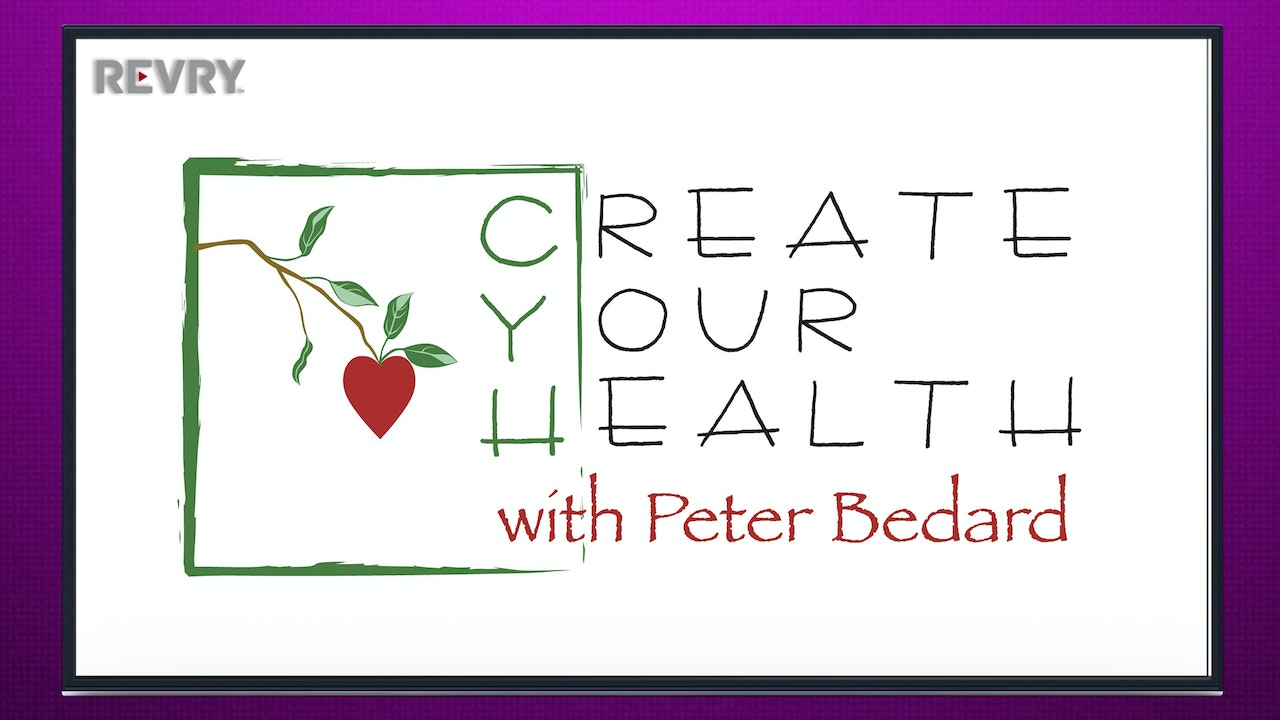 Create Your Health