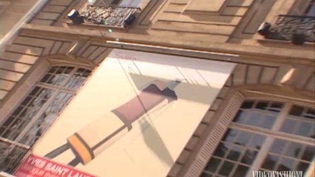 """Yves Saint Laurent, Pt. 2"""