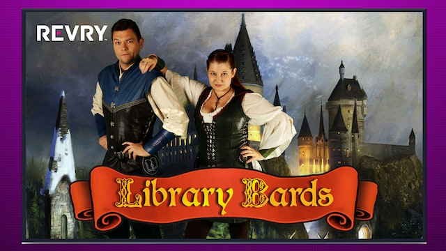 The Library Bards