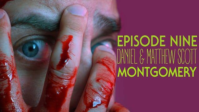 Daniel & Matthew Scott Montgomery