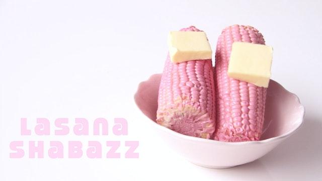 """""""Lasana Shabazz"""""""