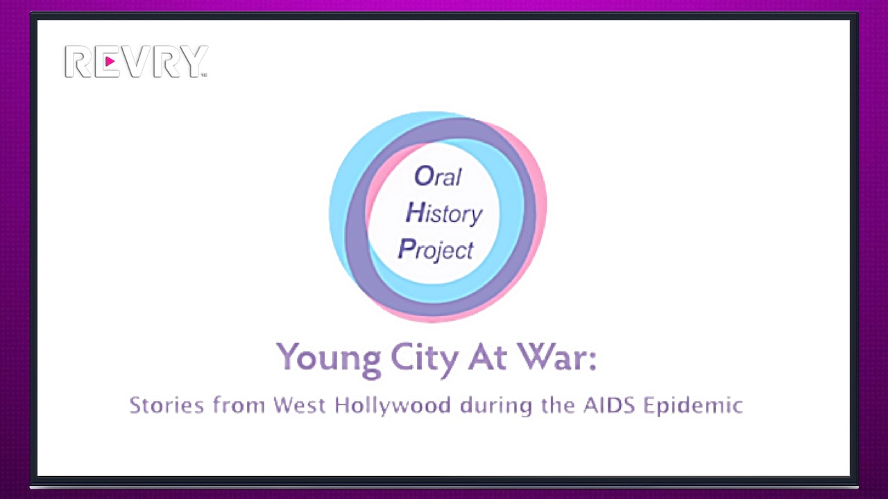 The Oral History Project: Young City at War