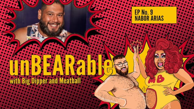 Episode 9 : Nabor Arias