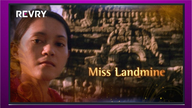 Miss Landmine