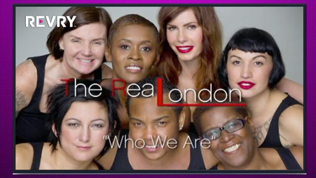 The Real London: Who We Are