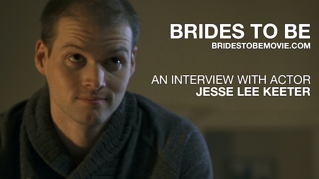 Interview | with Jesse Lee Keeter