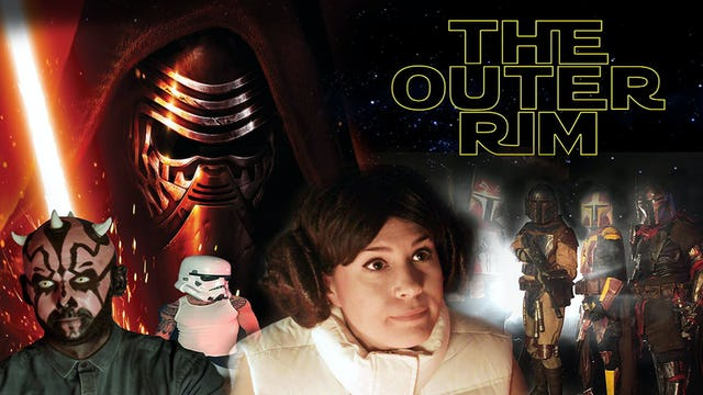 """""""The Outer Rim"""""""