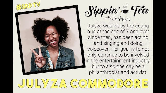 Feminism and More | with Julyza Commodore