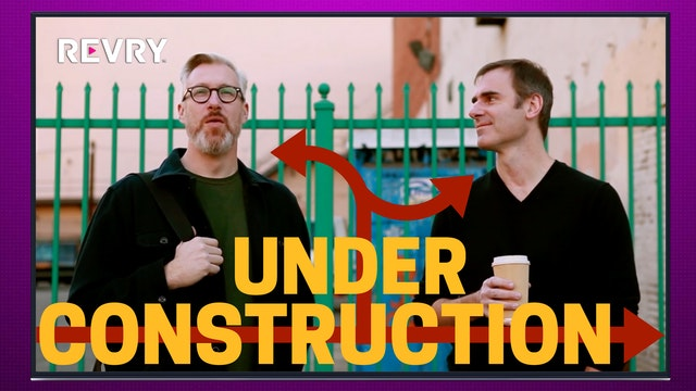 Under Construction   Bear World TV