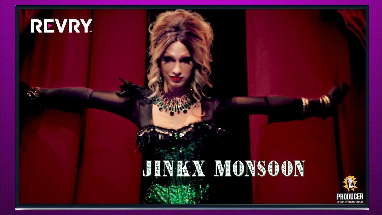Jinkx Monsoon