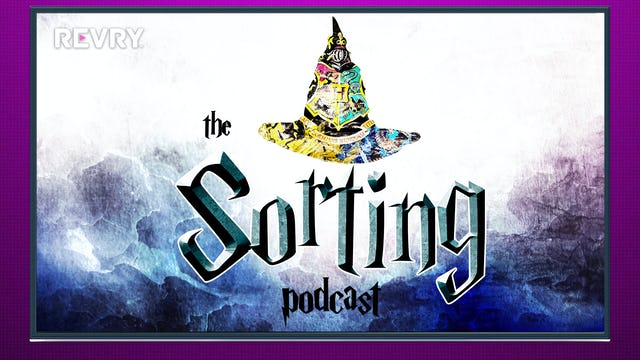 The Sorting Podcast