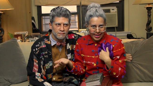 """""""Frank & Patty"""""""