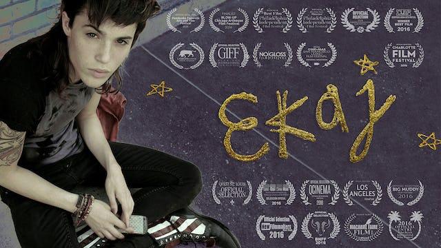 EKAJ | Trailer