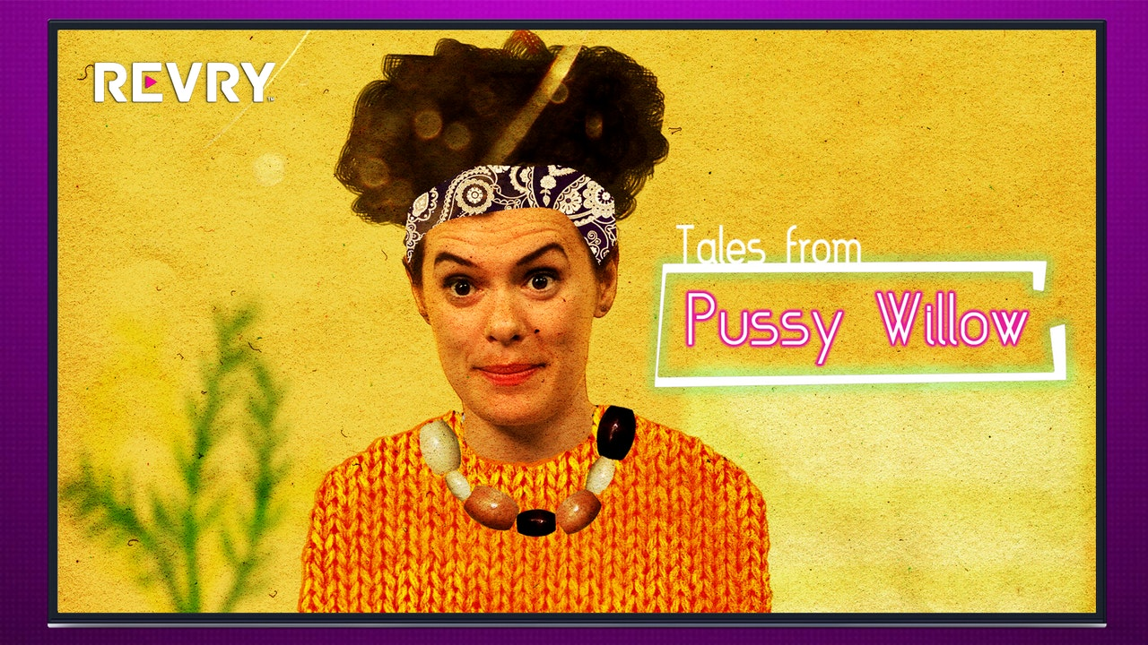 Tales From Pussy Willow
