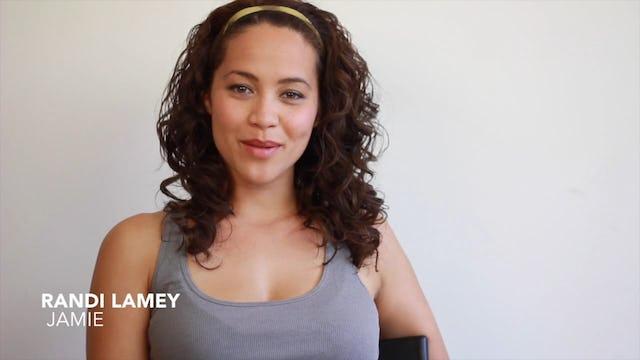 Logan Plus - Meet Randi Lamey