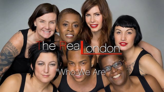The Real London | Trailer