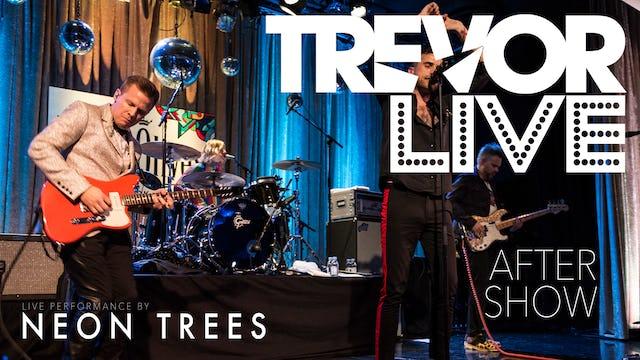 TrevorLIVE LA 2017 - After Party