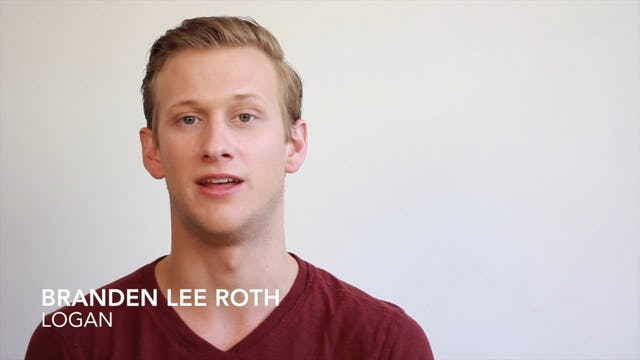 Logan Plus - Meet Branden Lee Roth