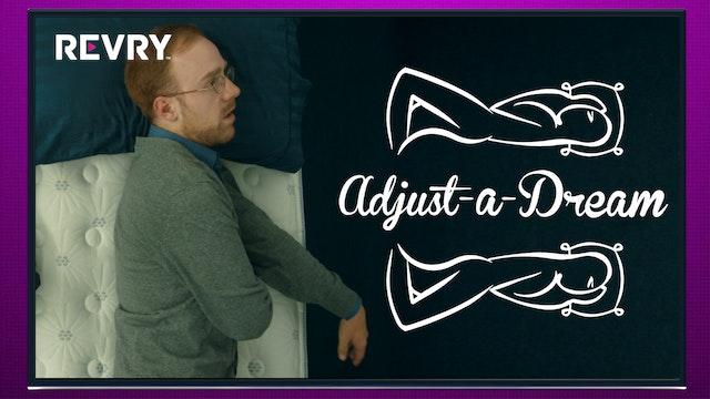 Adjust-A-Dream