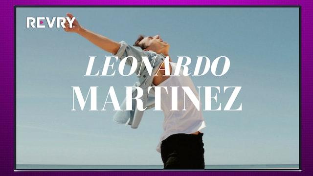 Leonardo Martinez