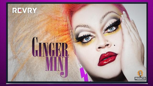 Ginger Minj