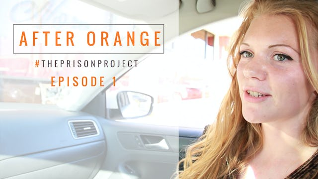 After Orange - Episode 1 - Meeting Brittany