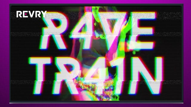 Rave Train