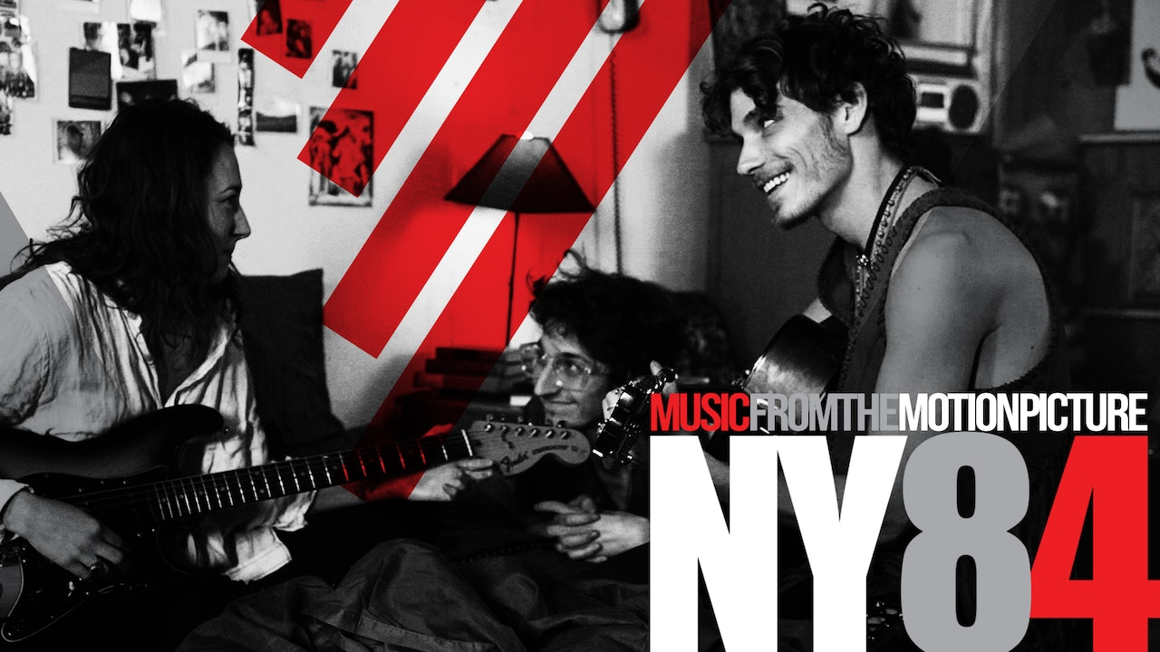 NY84: Music Videos from the Motion Picture