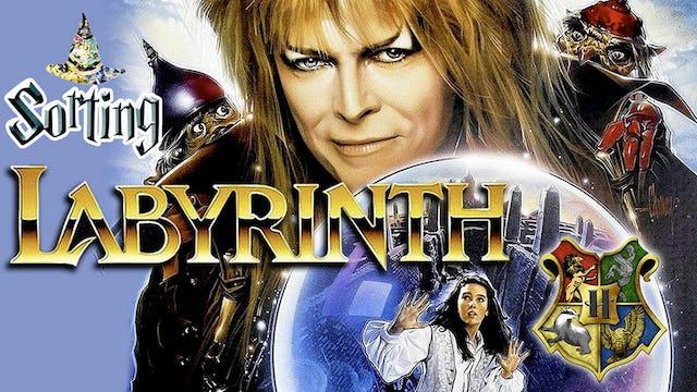"""Sorting Labyrinth"""