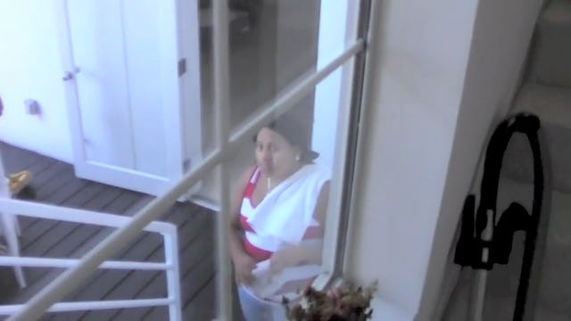 Joanne Brown is HERE | Trailer