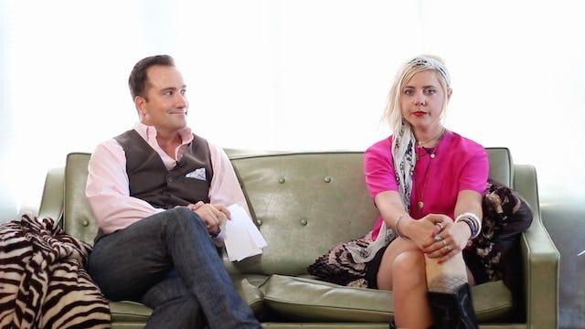 Tastemaker Tidbits with Aimee Lynn Chadwick