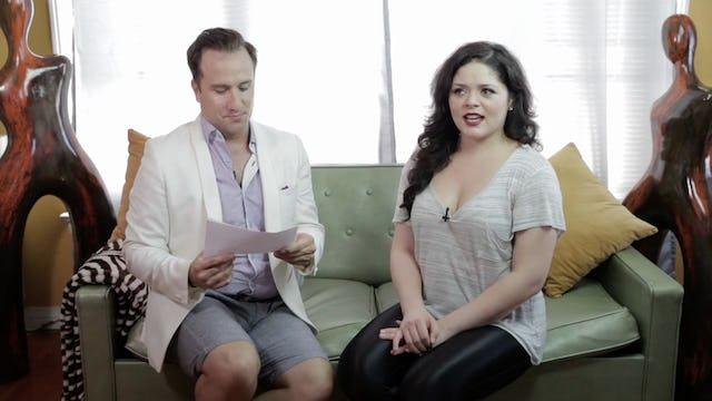 Tastemaker Tidbits with Alyssa Gabrielle