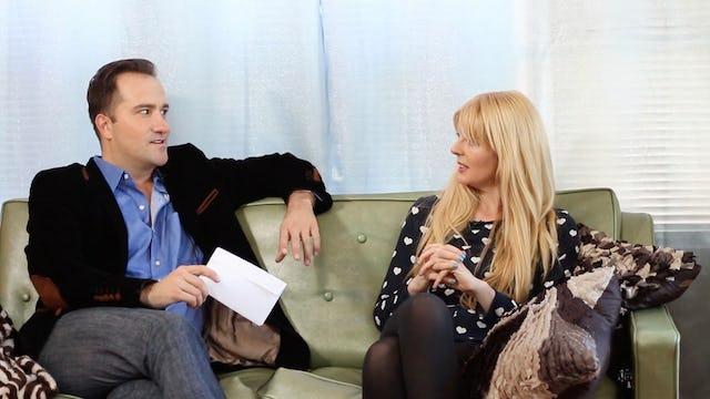 Tastemaker Tidbits with Melinda Hill