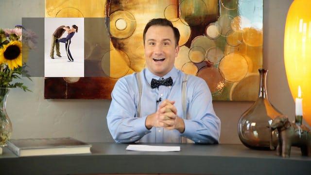 Brian Rodda Approves: The Top Three Men Who Can Rock The Man Bun