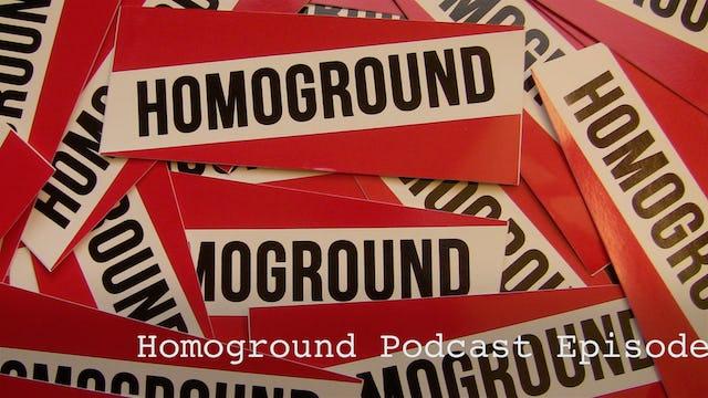 Homoground #190