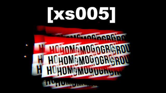 Homoground #[XS005]
